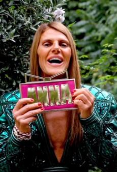 Watch: Karlie Kloss, Poppy Delevingne, Anna Dello Russo, Leandra Medine & Others on 'The One That Got Away' for Moda Operandi