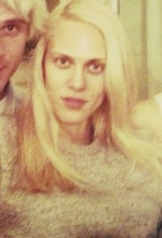 Aymeline Valade Goes Platinum Blonde (Forum Buzz)