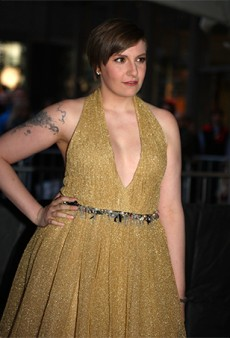 Link Buzz: Anna Wintour Reportedly Wants Lena Dunham for Vogue; Interview with Betty Halbreich