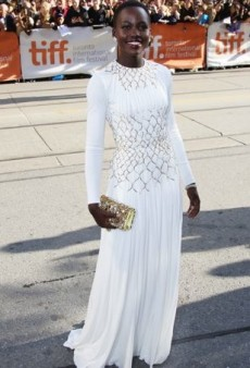 One to Watch: Rising Style Star Lupita Nyong'o