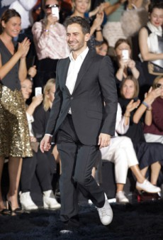 It's Confirmed: Marc Jacobs is Leaving Louis Vuitton to Focus on Taking His Brand Public