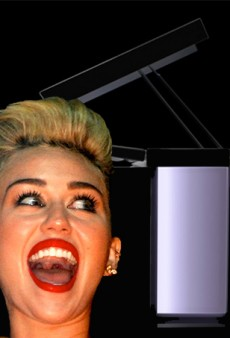 Miley Cyrus Is Getting a $6,000 Numi Toilet (& I Want One Too)