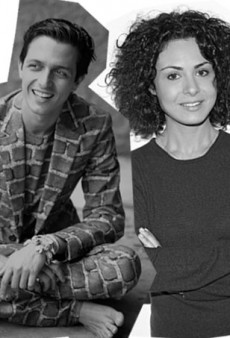 Designer to Watch: Azzura Gronchi and Alessandro Enriquez of An Italian Theory