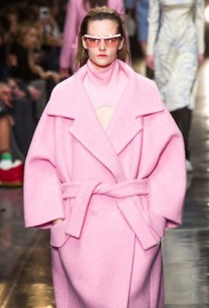 10 Collections That Prove Pink is the Color of the Year
