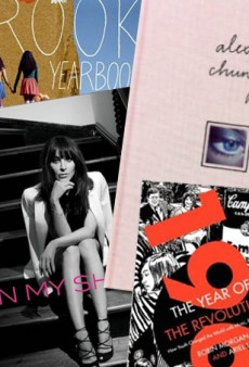 Fashion Book Club: 7 Must-Reads for Fall