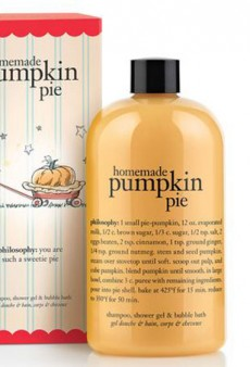 Spooky Soaps and Suds: The Best October Beauty Treats