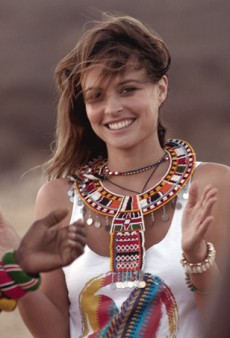 Josie Maran: Beauty Starts from Within