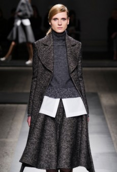 Creative Runway-Inspired Ways to Layer Your Wardrobe for Fall
