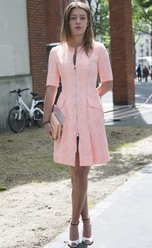 Adele-Exarchopoulos-Dior-Homme-Menswear-Spring-2014-Show-Paris-Fashion-Week-June-2013