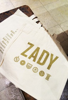 Way Better Than SkyMall: Ethical Fashion Brand Zady Launches Holiday Pop-Up at LaGuardia Airport