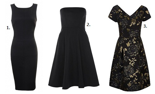 Best of the high street s christmas party dresses thefashionspot