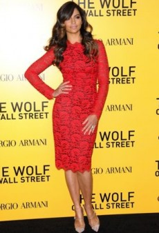 Camila Alves Sizzles in a Fiery Dolce & Gabbana Dress and Other Best Dressed Celebs of the Week