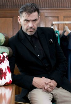 21 Questions with… Designer Roland Mouret