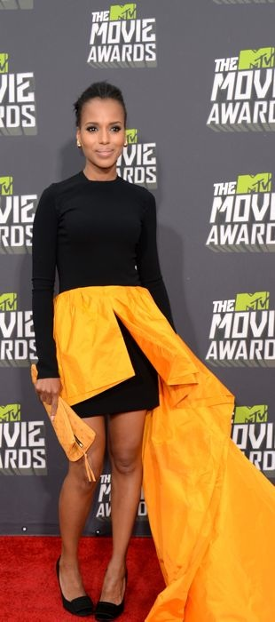 Kerry-Washington-2013-MTV-Movie-Awards-Los-Angeles-April-2013