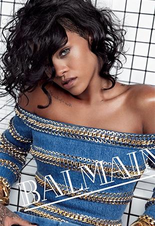Rihanna-Balmain-P