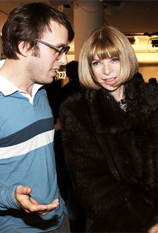 Band of Outsiders Designer Scott Sternberg: 'The Fashion Industry Is Retarded'