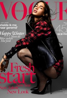 Vogue Netherlands Gets a Fresh Start and It's Looking Good (Forum Buzz)