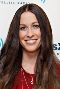 21 Questions with… Alanis Morissette