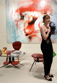Art Basel 2013: The Parties, Fashion, Celebs and…Art