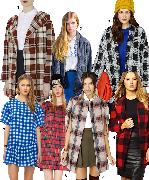 celeb gtl plaid 2