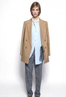Pre-Fall 2014 Report: Altuzarra, Band of Outsiders, Diane von Furstenberg, DKNY and Michael Kors