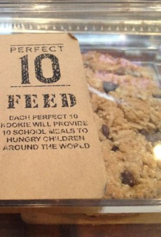 Compost Cookies, Karlie Kloss and More When We Go Inside the Momofuku Milk Bar Kitchen