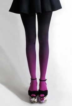 Give Your Black Tights a Rest with These 10 Great Novelty Pairs