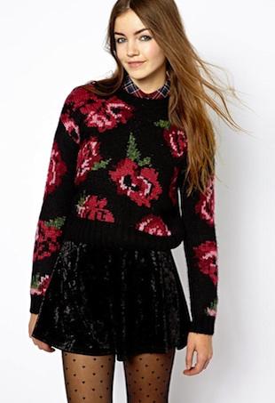 under 100 sweaters portrait