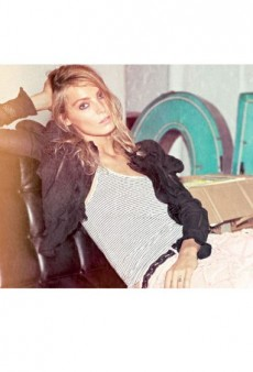 Is This Isabel Marant's Spring 2014 Campaign? (Starring Daria Werbowy, Of Course)
