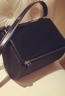 What We Bought: Givenchy Bag, Acne Boots and More (Forum Shopaholics)