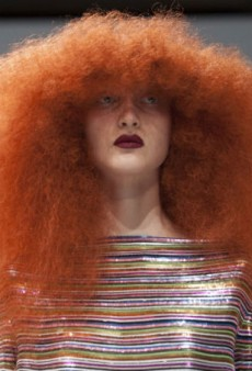 Haute Couture Beauty: the Masters Come Out to Play