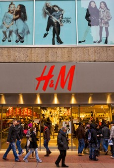 Can Clothing be Cheap AND Ethical? H&M Says Yes
