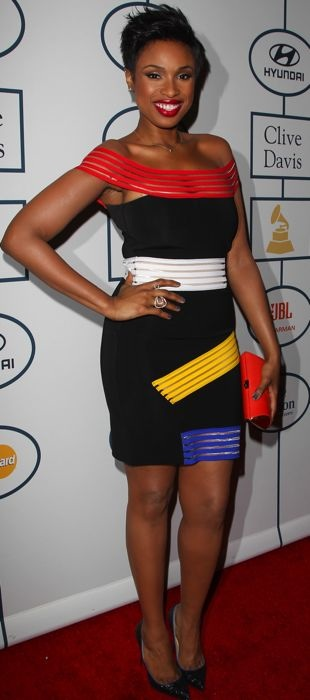 Jennifer-Hudson-2014-Clive-Davis-Pre-Grammy-Gala-and-Salute-to-Industry-Icons-Beverly-Hills