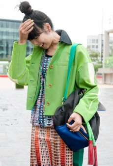 Trendspotting in London: Four Ways the Brits Are Doing Fashion Differently