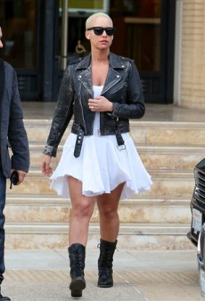 Get the Celeb Look: Biker Babes