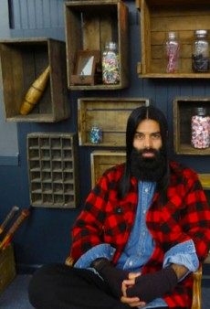 Stylish Entrepreneur Rameet Chawla Gives Us a Tour of Fueled Collective, His Design-Minded Coworking Space for Startups