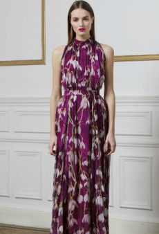 Pre-Fall 2014 Report: Ralph Lauren, The Row, Louis Vuitton, ISSA and Matthew Williamson