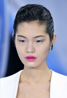 All Eyes on Lips: Runway Beauty to Inspire Your Winter Look