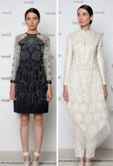 Indian Designer Rahul Mishra Nabs the Spotlight with International Woolmark Prize