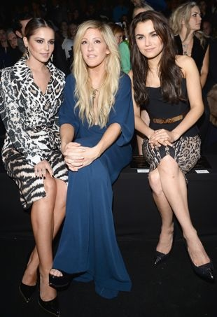 Cheryl-Cole-Ellie-Goulding-and-Samantha-Barks-Mercedes-Benz-Milan-Fashion-Week-Fall-2014-Roberto-Cavalli-portrait-cropped