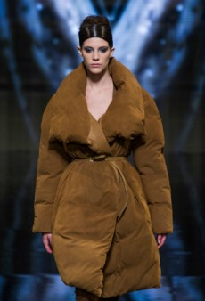 Top 10 Trends: New York Fashion Week Fall 2014
