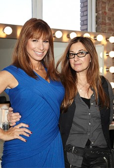 Jill Zarin: 'My Fashion Week Must-Have is a Giant Hermès Bag' [Video]