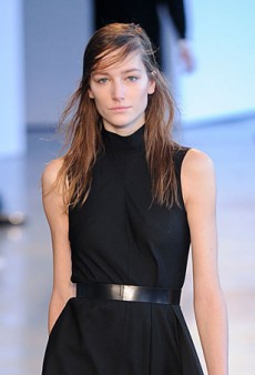 Model Scorecard: The Top 15 Catwalkers of New York Fashion Week Fall 2014 (Forum Buzz)