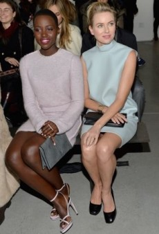 The Star Sightings Keep On Coming: Front Row Fabulousness at the New York Fall 2014 Shows (Part 2)