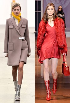 Milan Fashion Week Fall 2014 Hits and Misses: Part 2 (Forum Buzz)