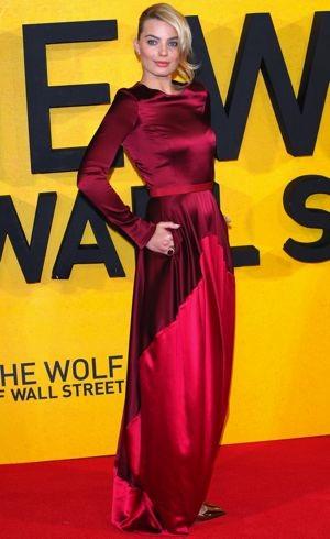 Margot-Robbie-London-Premiere-of-The-Wolf-of-Wall-Street-Jan-2014