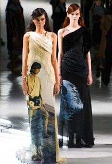 Rodarte's Star Wars-Inspired Collection: 11 Ways to Say, WTF?
