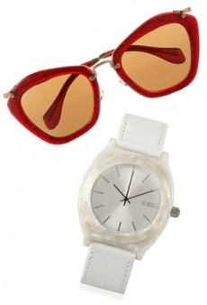 What We Bought: Miu Miu Sunglasses, Nixon Watch and More (Forum Shopaholics)