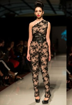 Highlights from Ottawa Fashion Week Fall 2014