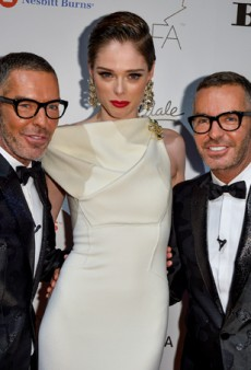 Canadian Arts and Fashion Awards 2014: And the Winners Are…